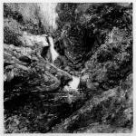 Waterfall Pool, Glen Maye 1