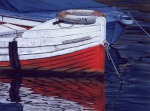 Seabird, Castletown Harbour
